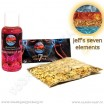 tabak vodni dymky jeff 7 elements dragon fruit